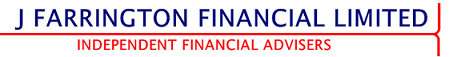 J Farrington Financial Limted Logo